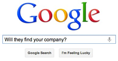 Will customers find you on Google?