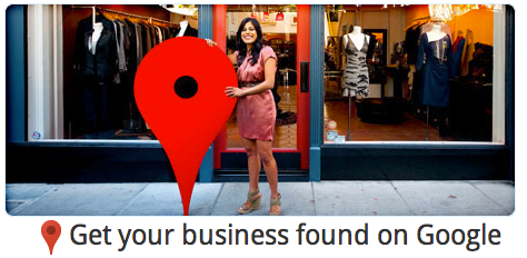 Get your business to the top of local search